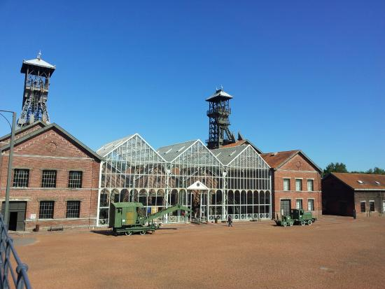 Centre Historique Mnier