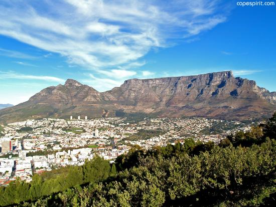 Cape Town Central, South Africa: getlstd_property_photo