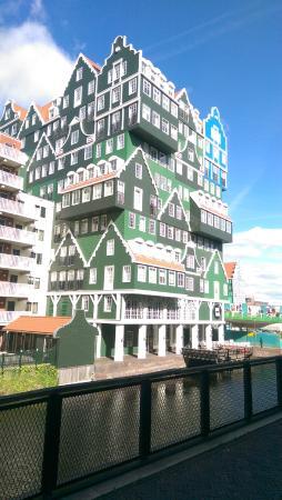Zaandam Picture Of Inntel Hotels Amsterdam Zaandam