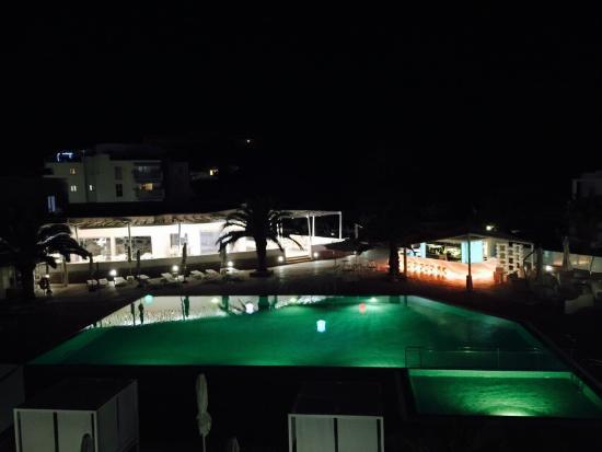 Blanco hotel formentera picture of blanco hotel for Blanco hotel