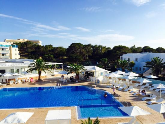 Blanco hotel formentera picture of blanco hotel for Hotels formentera