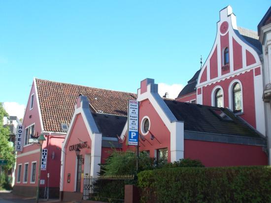 Bekjente Bremerhaven Nordsjø avis