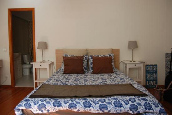 Johnies Place Lisbon Hostel & Suites: Suite