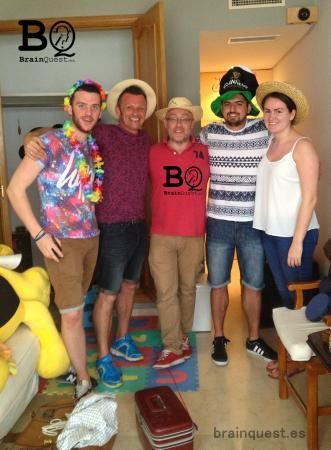 Brainquest marbella spain updated 2018 top tips before - Marbella family fun ...