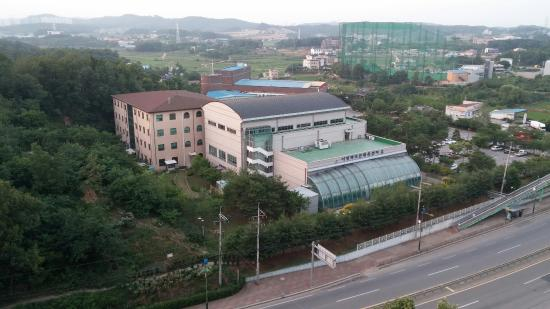 Seopyungtaekgukmincheyuk Center