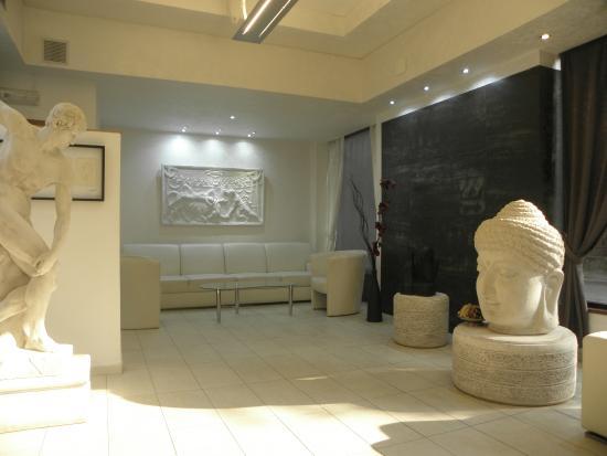 City of Art Venice Lloyd  |  Via Rizzardi, 32, 30175 Marghera, Mestre, Italy