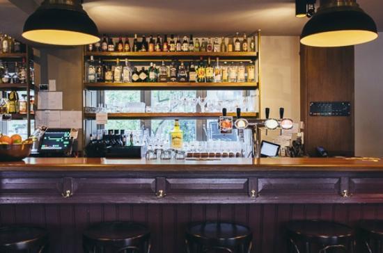 Photo of Bar Cafe Kiebert at Marathonweg 2, Amsterdam 1076 TE, Netherlands