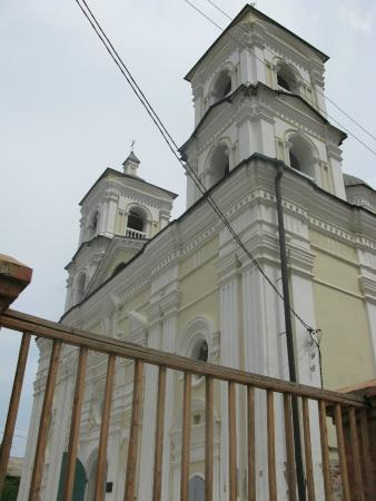 Church of the Assumption of the Blessed Virgin Mary of Roman Catholic Church