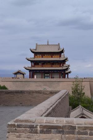 Guanghua Pavillion