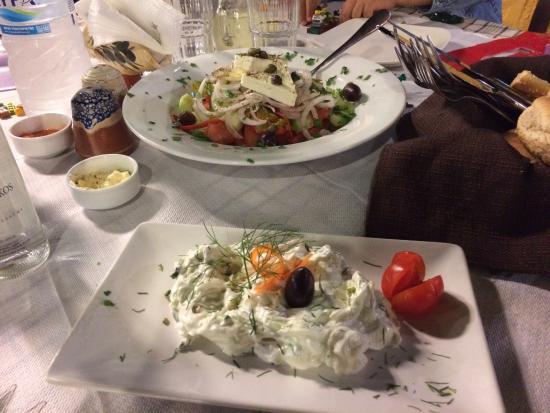 Food - Aphrodite Garden Restaurant Photo