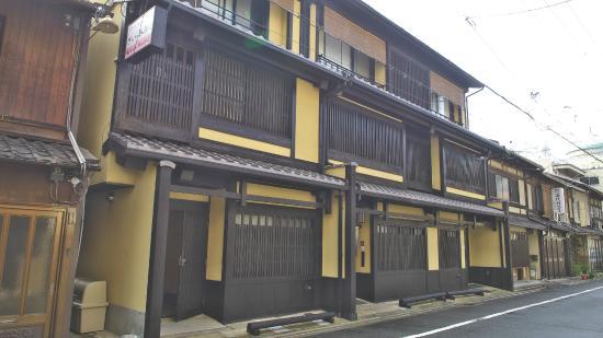 Kaede Ryokan Hotel
