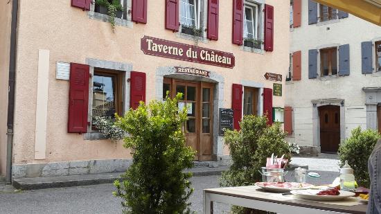 Taverne du Chateau