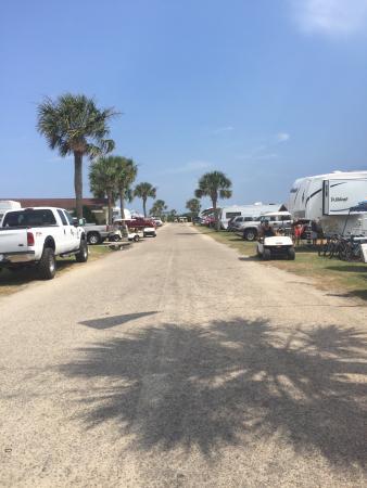 Pirateland Oceanfront Campground: photo1.jpg