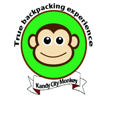 Kandy City Monkey