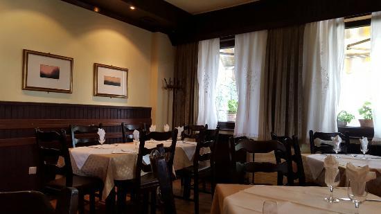 Lascinska Klet Zagreb Restaurant Reviews Photos Phone Number Tripadvisor