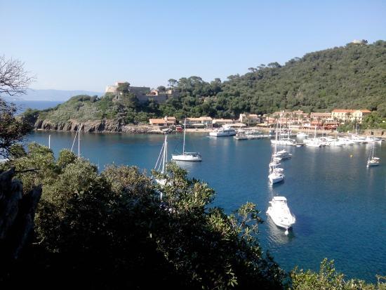 Le Manoir Prices Hotel Reviews PortCros France TripAdvisor - Location port cros