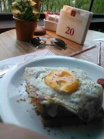 Boutique Cafe Francois