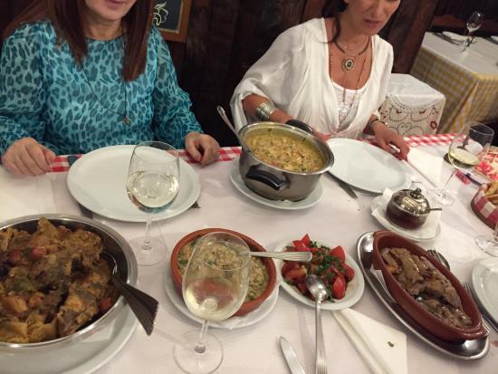 Jacó: Soberbo - O meu restaurante de eleição na zona de Lisboa !!