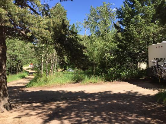 Estes Park Campground at East Portal: photo1.jpg