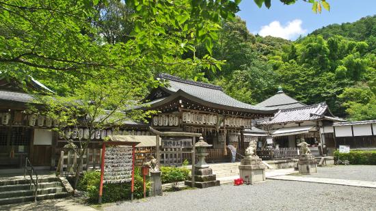 Kumano Nyakuoji Shrine