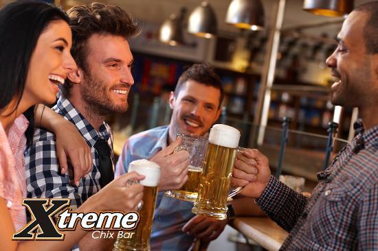Xtreme Chix Bar