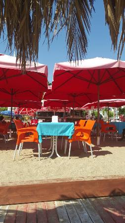 Kleopatra Beach Restaurant