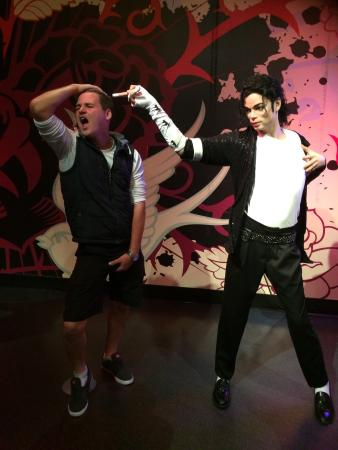Madame Tussauds Hollywood : photo4.jpg