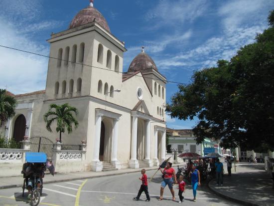 Cathedral of San Isidoro (La Catedral de San Isidro): Cathedral of San Isidoro