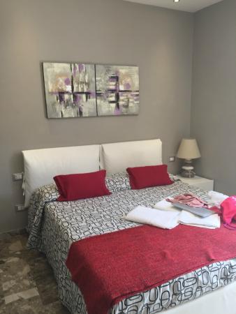 Da Paulin Rooms and apartments : Perla Room