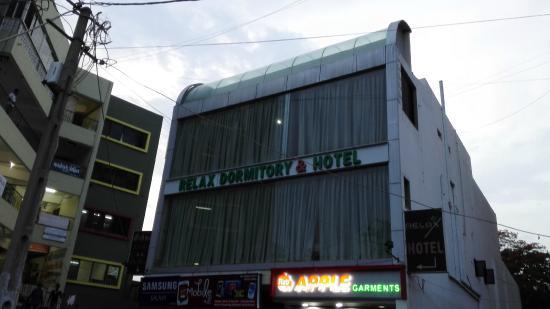 Relax Dormitory & Hotel