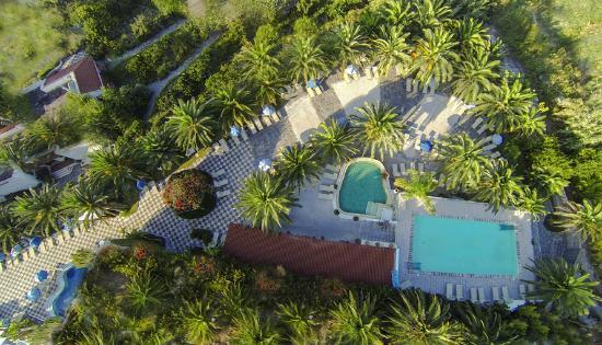 Romantica Resort & Spa: RomanticaSPA in Santangelo