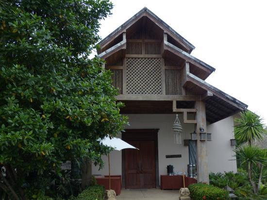 Phowadol Resort and Spa - Chiang Rai