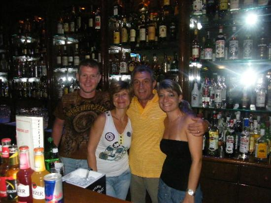 Siesta Bar