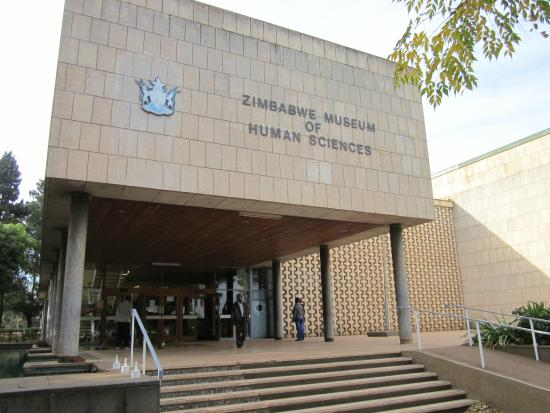 ‪Zimbabwe Museum of Human Sciences‬