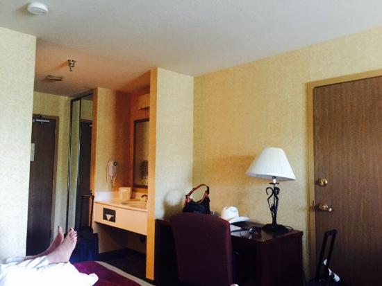 Really nice stay