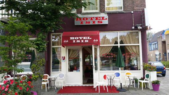Hotel Isis