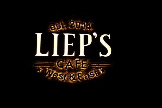 Liep's Cafe