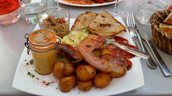 Beaurepaire Restaurant