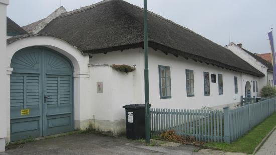 Haydn Geburtshaus