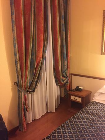 Hotel Serena: номер