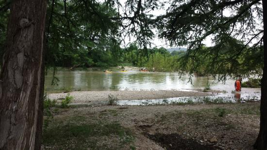 Camp Riverview: Camp River View