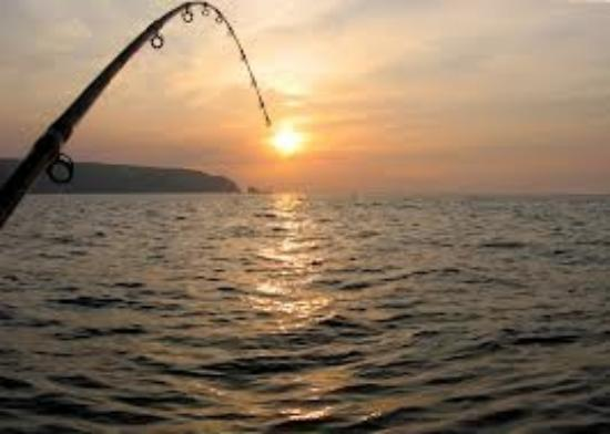 Donji Seget, Croacia: Trogir Fishing Sunset