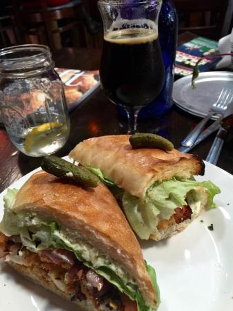 Local habit american restaurant 3827 5th ave in san for American cuisine san diego