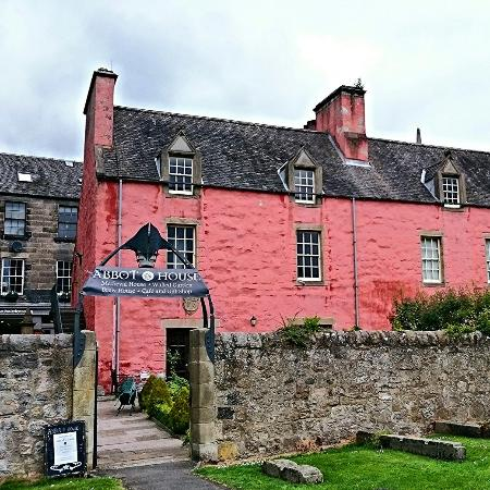 Abbot House Heritage Centre: Abbot House....