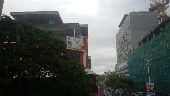 d 39 beach street lodge bewertungen fotos preisvergleich kota kinabalu malaysia tripadvisor. Black Bedroom Furniture Sets. Home Design Ideas