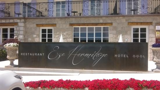 Hermitage Hotel and Restaurant Photo