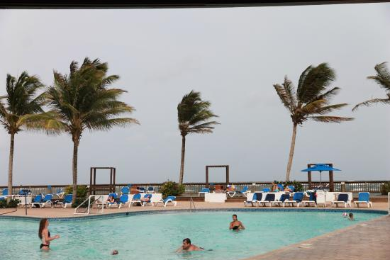 Coconut Bay Beach Resort Spa One Of The Many Pools At Cbay