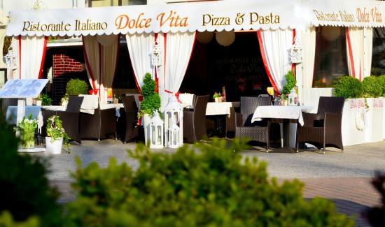 Restauracja Dolce Vita