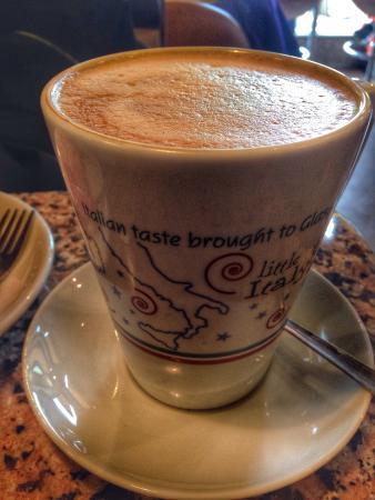 Little Italy: Latte