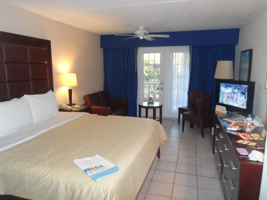 Garden View Room Picture Of Divi Aruba All Inclusive